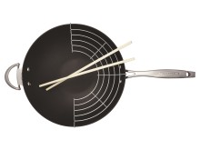 Scanpan - Pro IQ Wokpanna 32 cm