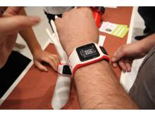 IFA-messen 2014 - TomToms smartklokke