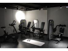 Nordic Light Hotel gym