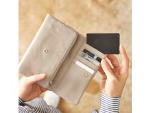 Plånbokshittare