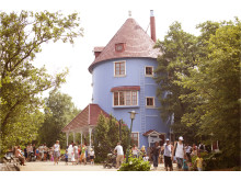 Moominworld in Naantali