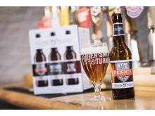 Fuller's & Friends Rebirth barmiljö