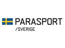 Logga Parasport
