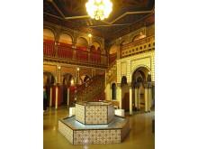 Orientalische Sauna im Historischen Stadtbad Leipzig