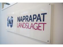 Naprapatlandslaget Västra Hamnen