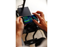 Tobii Mobile Device Testing solution