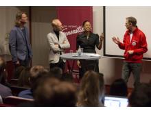 A Non Smoking Generation i Almedalen – Hur når vi unga idag och imorgon?