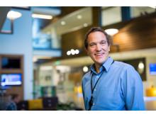 Magnus Lingjærde - porteføljeforvalter i LOS Energy