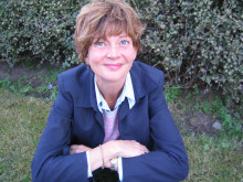 Madelaine Seidlitz, jurist på svenska sektionen, Amnesty International