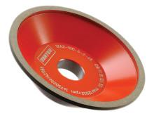 Nyt sortiment diamant- og CBN-slibeskiver fra Norton Produkt 2