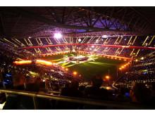 """Europa-Jugendtag 2009: """"Night of Lights"""" am Samstagabend in der Düsseldorfer Arena"""