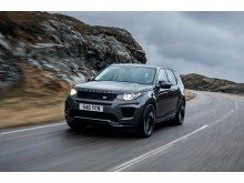 Land Rover Discovery Sport2