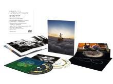 Pink Floyd deluxe DVD packshot