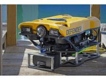 High res image - KM - Flexview ROV