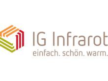 Logo der Interessengemeinschaft Infrarot (IG Infrarot)