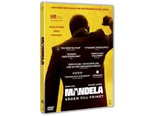 MANDELA - vägen till frihet, ps dvd
