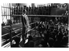 Liam Neeson som Oskar Schindler