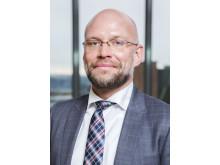 SAP Norge sjef Per Haakon Lomsdalen Jan2015