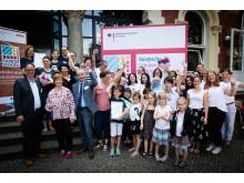 FairAtSchool Preisverleihung 2019 in Berlin