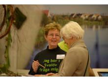 Ann Pettersson på Hem & Villa