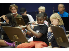 Side by Side - A Youth Music Camp by El Sistema Sweden 2014