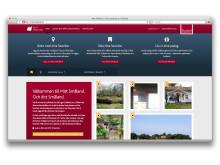 Webbplatsen Mitt Småland
