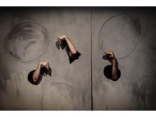 Fika Titta Dansa Claroscuro pressbild 3