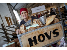 MAT Växjö - Hovs Bageri