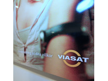 Tryck Viasat