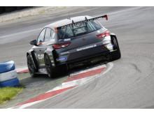 Robert Dahlgren, PWR Racing – SEAT Dealer Team, Rudskogen STCC 2018