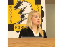 Melita Ringvold - Sjakk i skolen