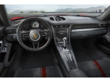Interior 911 GT3