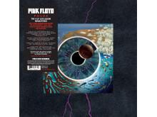 Pink Floyd / Pulse / Artwork