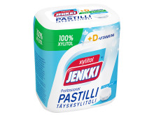 Jenkki Professional -täysksylitolipastilli Freshmint+D png