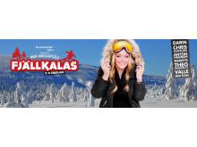 Mix Megapols Fjällkalas