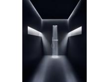 AXOR hovedbruser 350 med Select indbygningstermostat