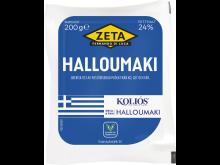 Produktbild Zeta Halloumaki