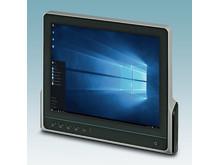 Robuste PC-terminaler til mobile applikationer