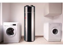 plus x award f r die brauchwasser w rmepumpe der firma energiefreiheit energiefreiheit gmbh. Black Bedroom Furniture Sets. Home Design Ideas