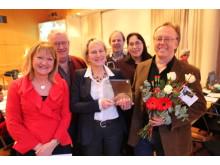 Miljöpris 2013