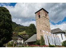 Dorfkirche Adelboden