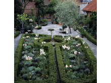 Apotekarns trädgård
