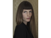 Författarfoto, Helena Granström