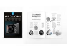 High res image - JL Audio Marine Europe - 2016 Brochure