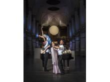 Luciakonsert på Nordiska museet 2018