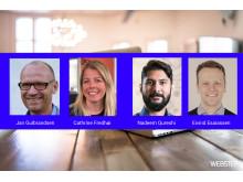 Nye Rådgivere i Webstep