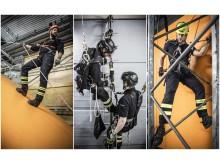 Procurator har en ny utbildningshall för fallskyddsutbildningar