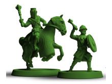 Crusader Kings (Tysklands miniatyrer)
