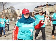 Inför Glada Midnattsloppet 2017