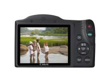 PowerShot SX430 IS BK BCK